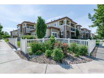 Fort Collins Condo/Townhouse For Sale: 5044 Cinquefoil Ln #G