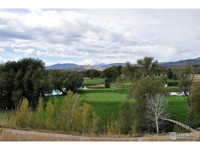 Loveland Residential Lots & Land For Sale: 4795 Mariana Ridge Ct