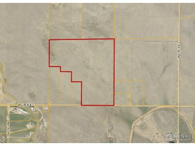 Fort Collins Farm & Ranch For Sale