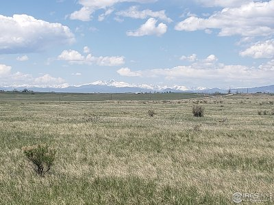 Fort Collins Residential Lots & Land For Sale: Cr 84
