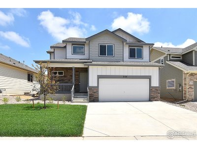 Windsor Single Family Home For Sale: 2059 Reliance Dr