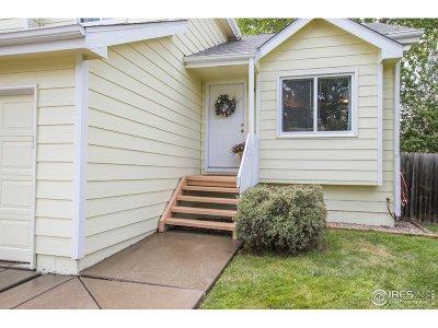 Loveland Single Family Home For Sale: 3731 Red Oak Ct