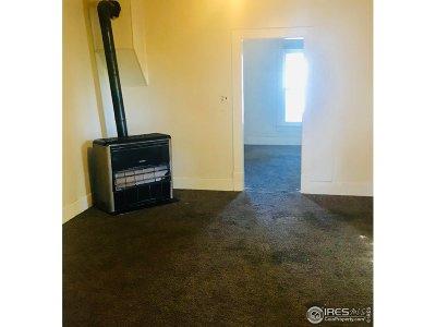 Sterling Single Family Home For Sale: 323 Douglas St