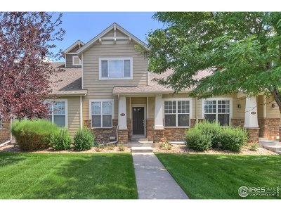 Broomfield Condo/Townhouse For Sale: 2550 Winding River Dr #G2