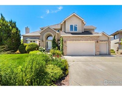Single Family Home For Sale: 1409 Glen Eagle Ct
