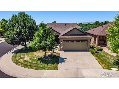 Loveland Single Family Home For Sale: 3235 Current Creek Ct