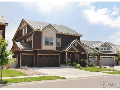 Erie Single Family Home For Sale: 560 Indian Peaks Dr
