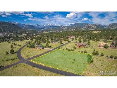 Estes Park Residential Lots & Land For Sale: Lot 12 The Reserve