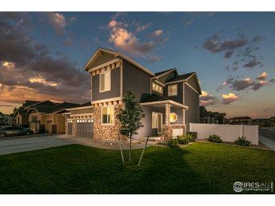 Windsor Single Family Home For Sale: 888 Shirttail Peak Dr
