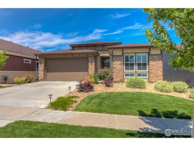 Broomfield Single Family Home For Sale: 12343 Meadowlark Ln
