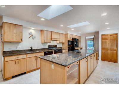 Arvada Single Family Home For Sale: 16842 W 74th Ave