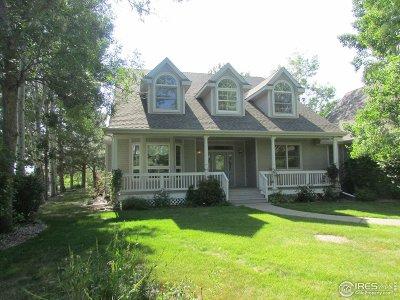 Loveland Single Family Home For Sale: 809 Roadrunner Ct
