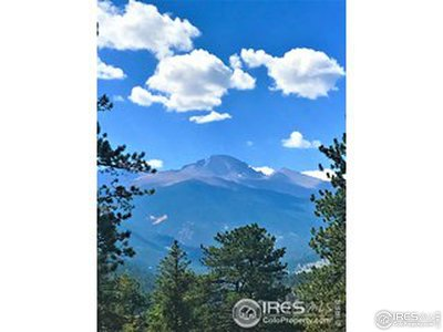 Estes Park Residential Lots & Land For Sale: (Tbd) Laurel Ln, Estes Park,