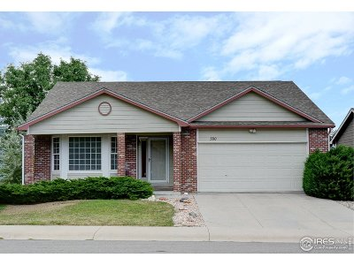 Single Family Home For Sale: 500 Dunraven Dr