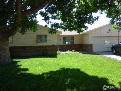 Loveland Multi Family Home For Sale: 2628 Hayden Ct