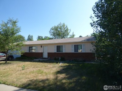 Loveland Multi Family Home For Sale: 730 S Gilpin Ave