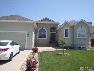 Frederick Single Family Home For Sale: 9134 Harlequin Cir