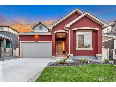 Erie Single Family Home For Sale: 1000 Auburn Dr