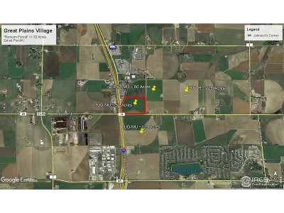 Johnstown Residential Lots & Land For Sale