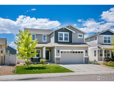 Loveland Single Family Home For Sale: 2872 Hydra Dr