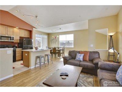Loveland Condo/Townhouse For Sale: 2051 Grays Peak Dr #201