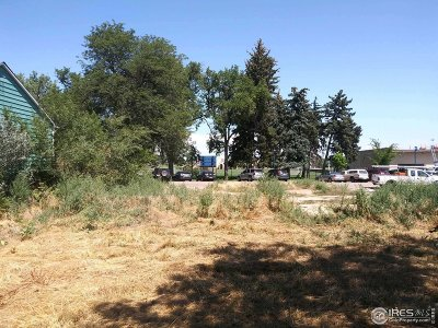 Greeley Residential Lots & Land For Sale: 2005 5th Ave