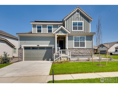Broomfield Single Family Home For Sale: 16234 Beckwith Run