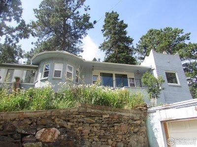 Loveland Single Family Home For Sale: 215 Idlewild Ln