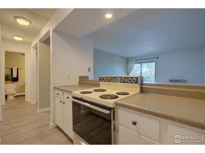Boulder Condo/Townhouse For Sale: 2707 Valmont Rd #204C