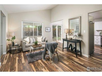 Loveland Single Family Home For Sale: 2139 Doris Ct
