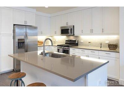 Boulder Condo/Townhouse For Sale: 3401 Arapahoe Ave #312
