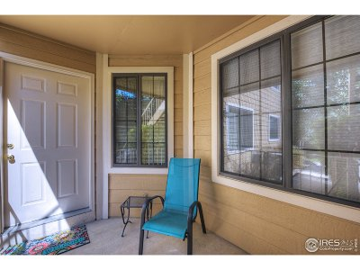 Boulder Condo/Townhouse For Sale: 5932 Gunbarrel Ave #A