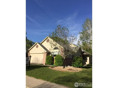 Niwot Single Family Home For Sale: 7196 Christopher Ct