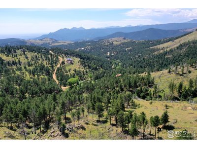 Boulder Residential Lots & Land For Sale: 1141 County Road 83