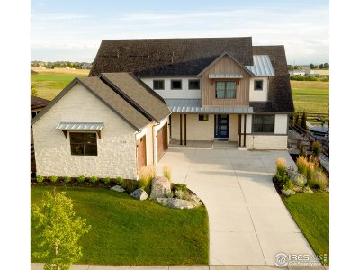 Weld County Single Family Home For Sale: 1168 Links Ct