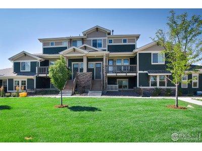 Erie Condo/Townhouse For Sale: 545 Brennan Cir