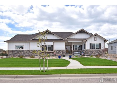 Loveland Single Family Home For Sale: 3562 Angora Dr