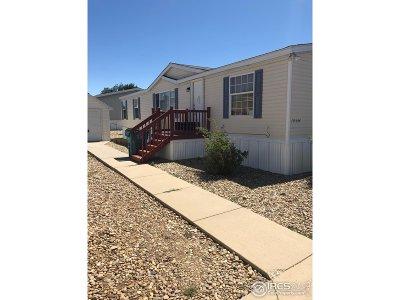 Weld County Single Family Home For Sale: 10554 Bald Eagle Cir #408