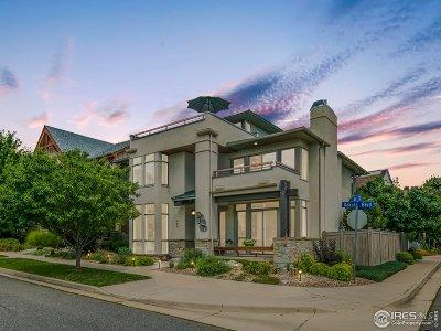 Boulder Single Family Home For Sale: 289 Dakota Blvd