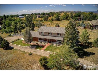 Loveland Single Family Home For Sale: 809 Willowrock Dr