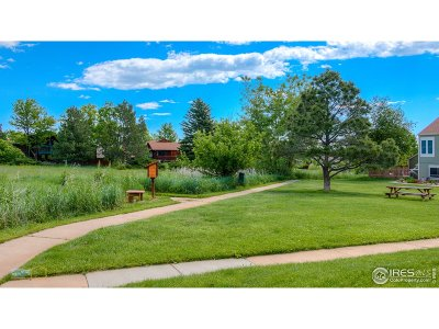 Boulder Condo/Townhouse For Sale: 3289 Cripple Creek Trl #C