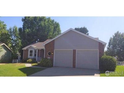 Loveland Single Family Home For Sale: 350 Scenic Dr