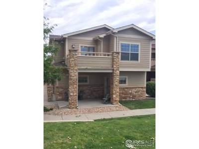 Greeley Condo/Townhouse For Sale: 5775 W 29th St #1512
