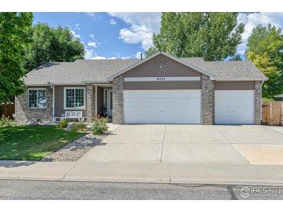 Loveland Single Family Home For Sale: 6233 N Saint Louis Ave