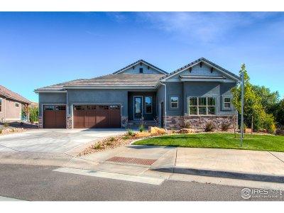 Loveland Single Family Home For Sale: 4651 Mariana Ridge Ct