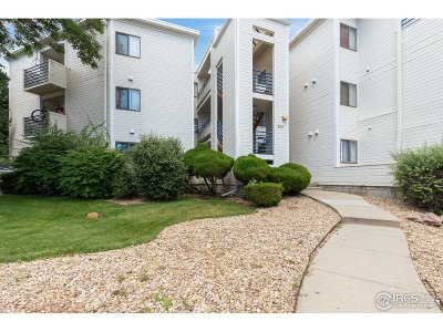 Boulder Condo/Townhouse For Sale: 903 18th St #104