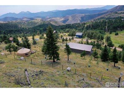 Boulder Residential Lots & Land For Sale: 997 Dixon Rd