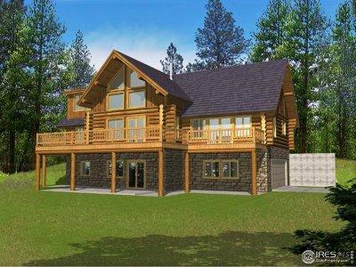 Allenspark Single Family Home For Sale: 16 Kittle