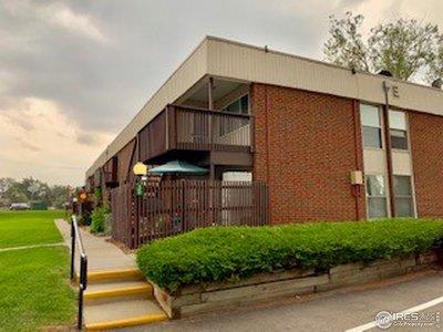 Denver Condo/Townhouse For Sale: 3663 S Sheridan Blvd #E-1