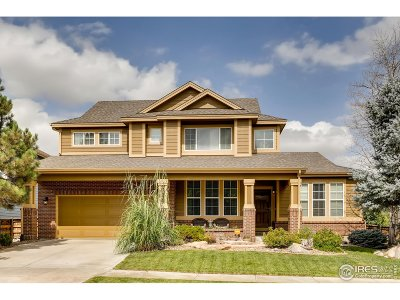 Commerce City Single Family Home For Sale: 10649 Ouray Ct